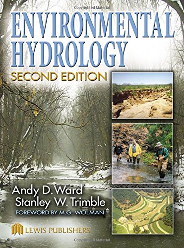 Environmental Hydrology, Second Edition